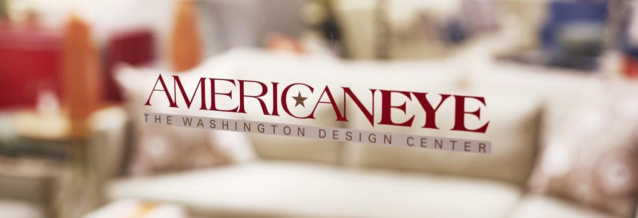 AmericanEye at the Washington Design Center
