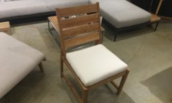 Gloster Oyster Reef Side Chair