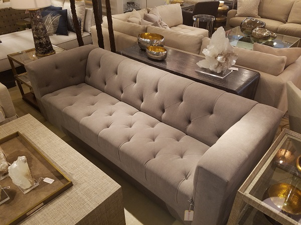 mcalpine home sofa for lee industries - Lee Industries Sofa